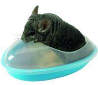 "Купалка для шиншилл и песчанок ""Wellness bath"" (35х23х15 см)"