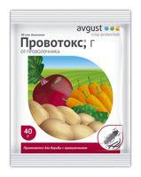 """Препарат для защиты корнеплодов от проволочника """"Провотокс"""" (40 г)"""