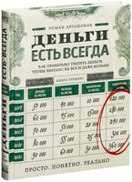Деньги есть всегда. Как правильно тратить деньги, чтобы хватало на все и даже больше