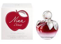 """Парфюмерная вода для женщин Nina Ricci """"Nina Elixir"""" (50 мл)"""