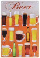 "Постер ""Пиво"" (арт. 37432)"