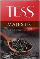 """Чай черный листовой """"Tess. Majestic"""" (100 г)"""