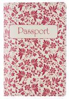 Обложка на паспорт (арт. C1-17-893)