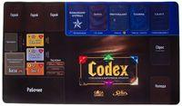 """Мат игровой """"Codex"""""""