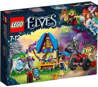 """LEGO Elves """"Похищение Софи Джонс"""""""