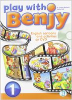 Play with Benjy 1 (+ DVD)