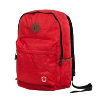 Рюкзак 16009 (20,5 л; красный)