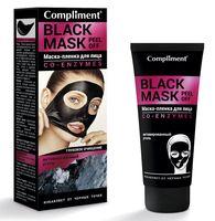 "Маска-пленка для лица ""Black Mask. Co-Enzymes"" (80 мл)"