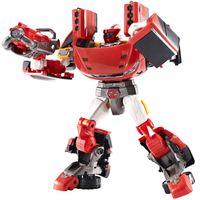 """Робот-трансформер """"Тобот. Приключения Z"""""""