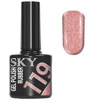 """Гель-лак для ногтей """"Sky"""" тон: 119"""