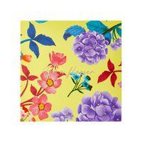 """Палетка теней для век """"Be A Flower Palette"""" тон: 02, розовая"""