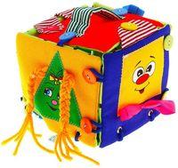 "Кубик ""Куб-сумка"" (12 см)"