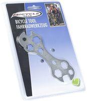 Инструмент многофункциональный для велосипеда (10 функций)