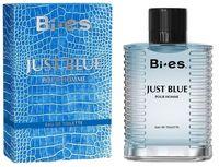 """Туалетная вода для мужчин """"Just Blue"""" (100 мл)"""