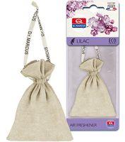 "Ароматизатор подвесной сухой ""Dr.Marcus Eco Fresh Bag"" (Lilac; арт. 24687)"