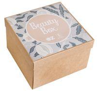 """Подарочный набор """"Beauty Box. Вечерний макияж"""""""
