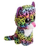 """Мягкая игрушка """"Леопард Dotty"""" (24 см)"""
