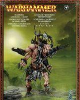 "Миниатюра ""Warhammer FB. Beastmen Ghorgon/Cygor"" (81-15)"