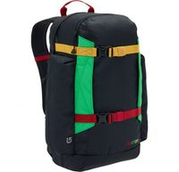 Рюкзак Burton Day Hiker Pack 25L (rasta)
