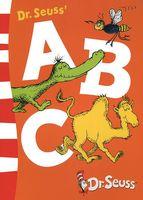 Dr. Seuss's ABC
