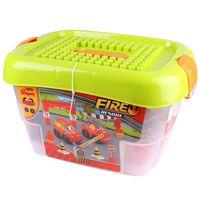 "Конструктор ""Fire Rescue"" (72 детали; арт. DV-T-868)"
