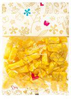 """Конфеты жевательные """"Тоффи"""" (200 г; лимон)"""