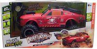 """Машинка на радиоуправлении """"Ford Mustang GT (1967)"""" (масштаб: 1/10)"""