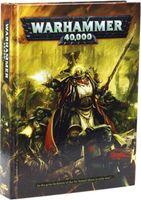 Warhammer 40,000: Rulebook