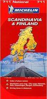 Scandinavia & Finland