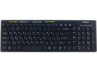 Клавиатура Defender Dominanta XM-500 B