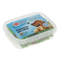 Лакомство для щенков (120 г; с морскими водорослями)