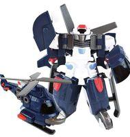 """Робот-трансформер """"Тобот. Приключения Y"""""""