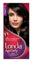 """Крем-краска для волос """"Londa AgeDefy"""" тон: 3/0, самый темный шатен"""