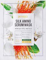 """Тканевая маска для лица """"С аминокислотами шелка"""" (25 г)"""