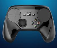 Геймпад Steam Controller + 19 игр Valve в подарок