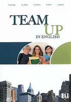 Team Up in English: Teacher's Book 1 (+ CD)