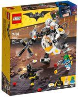 """LEGO The Batman Movie """"Бой с роботом Яйцеголового"""""""