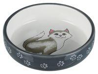 Миска для кошек (0,3 л; арт. 24784)