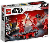"""LEGO Star Wars """"Боевой набор Элитной преторианской гвардии"""""""