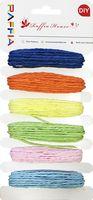 Набор шнуров декоративных (3 м; 6 шт.)