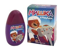 """Душистая вода для детей """"Мишка в Индии"""" (50 мл)"""