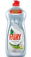 """Средство для мытья посуды FAIRY Platinum """"Лимон и лайм"""" (720 мл)"""