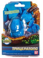 "Игрушка ""Яйцо-трансформер. Трицератопс"""