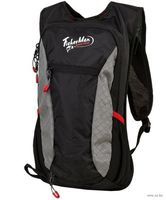 "Рюкзак для рыбалки ""Миноу Pro"" (16 л; чёрно-серый)"