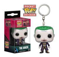 """Брелок """"Suicide Squad. Joker"""""""