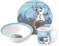 "Набор для завтрака ""Olaf and Sven"" (3 предмета)"