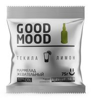 """Мармелад """"Текила и лимон"""" (75 г)"""