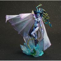 "Фигурка ""Final Fantasy X - Master Creatures 3 - Shiva"" (17 см)"