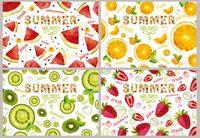 """Альбом для рисования """"Summer Holidays"""" (20 листов)"""