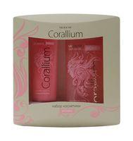 """Подарочный набор """"Modum Corallium"""" (гель для душа, гель-мусс)"""